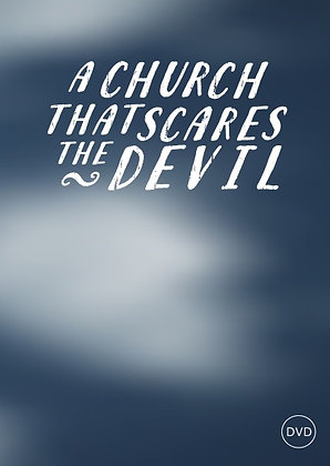 A Church That Scares The Devil