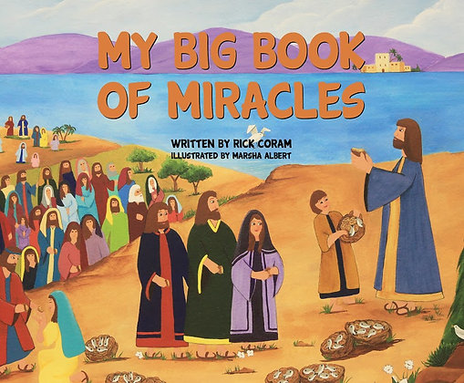 My Big Book of Miracles