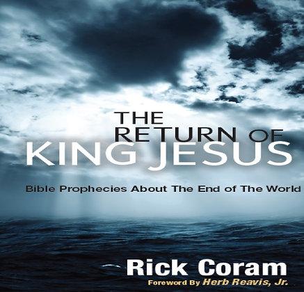 The Return of King Jesus