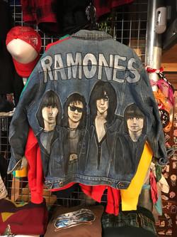 Ramones band
