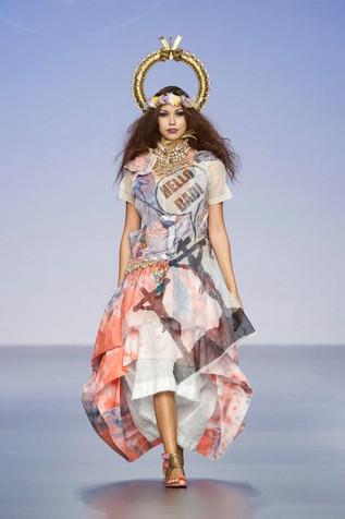 Religious dress