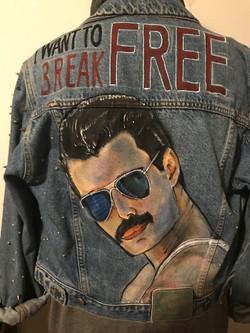 I want to break free - Queen