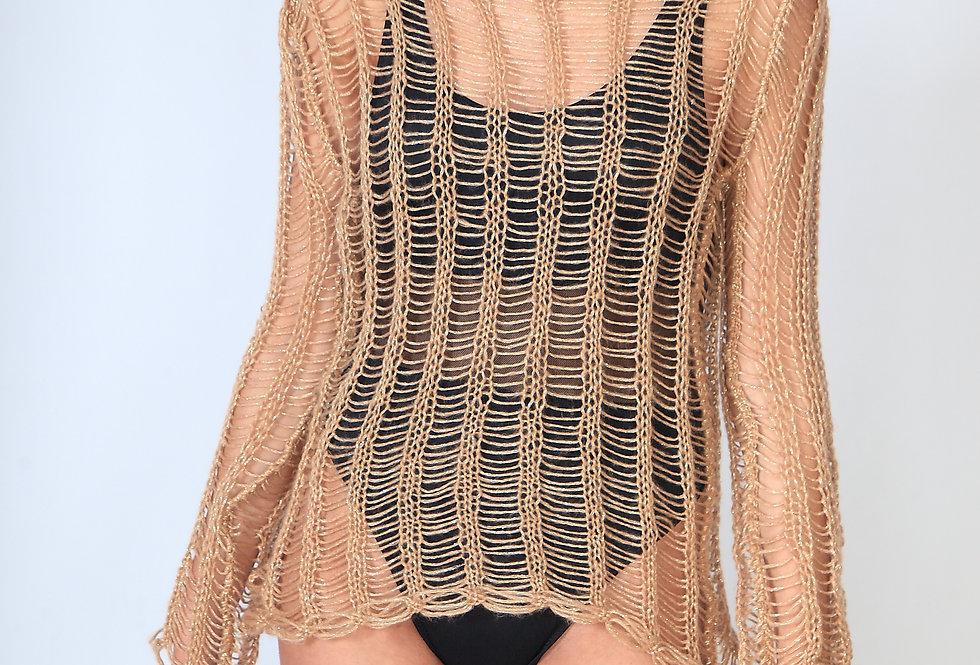 Ibiza calling sweater