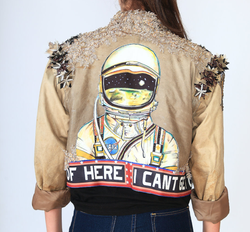 Astronaut Couture jacket