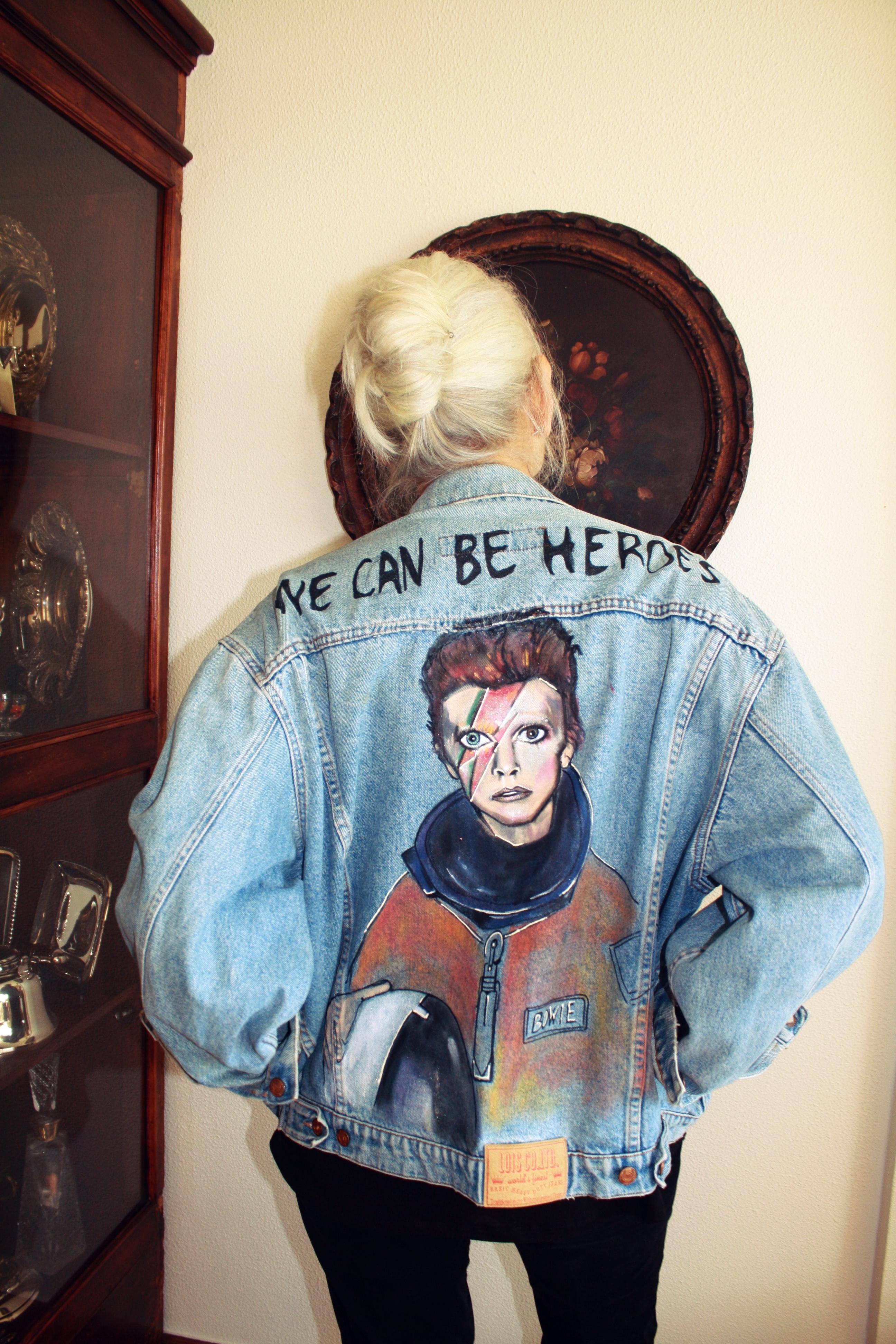 David Bowie, Starman!