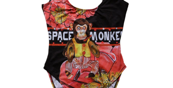 """Monkey business"" Swimsuit"