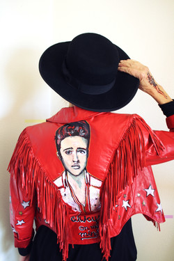 Always on my mind, Elvis