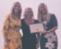 Sew Halton Awards