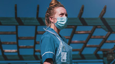 84% of care workers say COVID-19 pandemic led to decline in their mental health