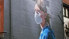 Study reveals troubling suicide attempt figures among frontline healthcare staff