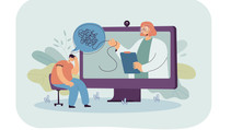 Tackling Wales' growing therapy waiting list: Is telehealth the answer?