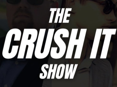 Owners Steve & Carey Cochran on The Crush It Podcast.