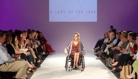 Boundless Fashion Show 2018