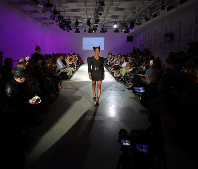 Boundless Fashion Show