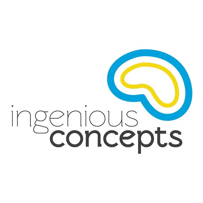 ingenious concepts branding
