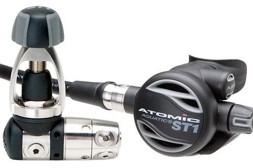 ATOMIC ST1 調節器