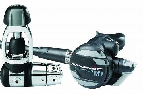 ATOMIC M1 調節器