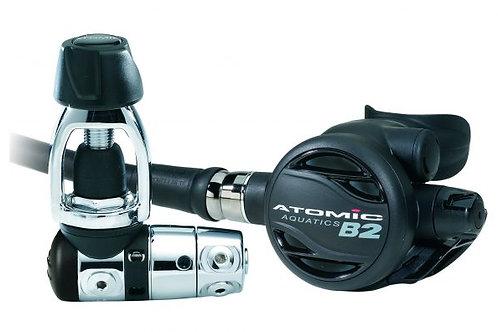 ATOMIC B2 調節器