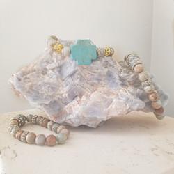 African Opal Sediment