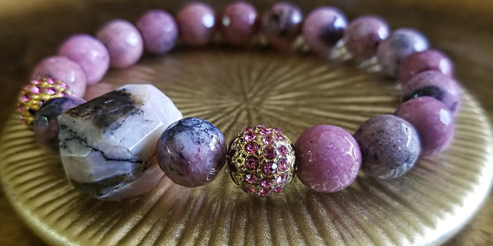 My Charmed Arm ~ Trunk Show