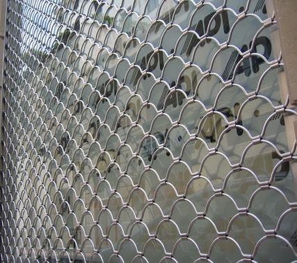 persiana de seguridad, varilla, acero inoxidable, portalmatic, puertas automaticas, automatismos para puertas, vigo, pontevedra, nice,