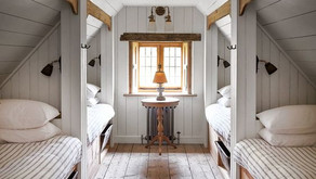 How to do ... a cosy dorm style room