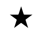Drip Star Entertainment Star.png