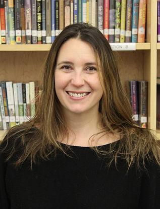 Jen Dorrington