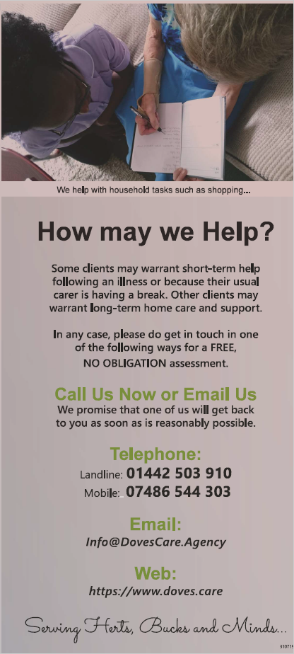 How may we help? - Page 4