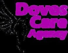 Doves Care Agency logo