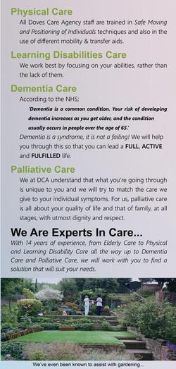 Services, cont'd - Page 3