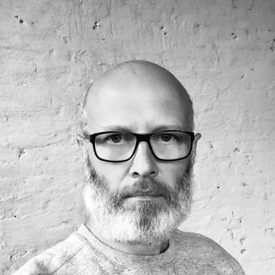 Matt Cole  Head of Creative Comms Cannes Award Winner  Relevance Champion Maritime Ready