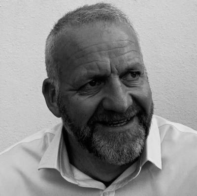 Andy Parkin  Managing Director Pragmatic Disruptor University of Life Royal Navy Heritage