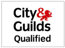 City and guilds qualified logo100 high.p