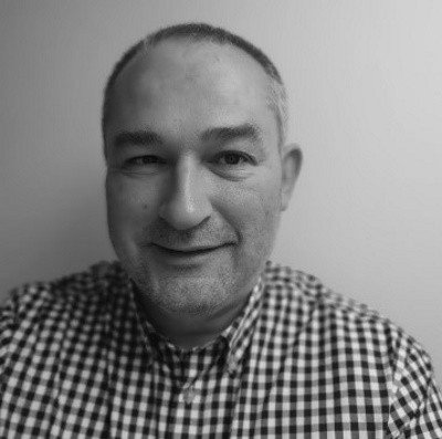 Rob Taylor  Head of Delivery Process Focused > 20 Years Business Ops Maritime Expertise