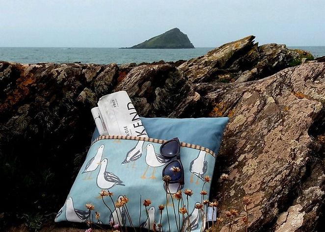 Mrs Marvellous Book Cushion Seagull.jpg
