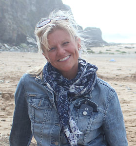 Lisa Flahant Wedding Celebrant Cornwall