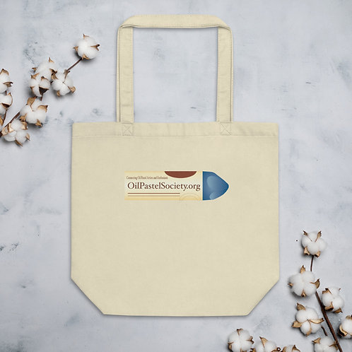 Official Oil Pastel Society Tote Bag Eco Tote Bag