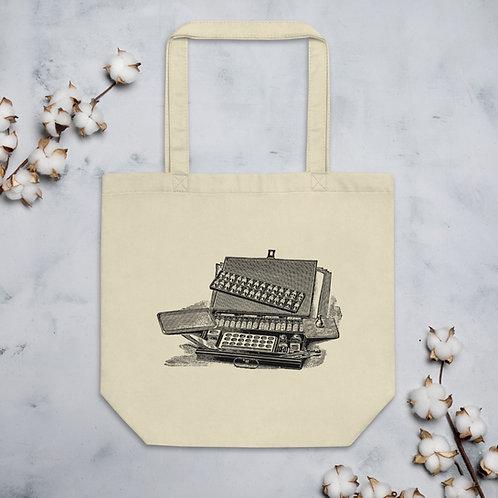 Artist's Toolbox Vintage P001 Eco Tote Bag