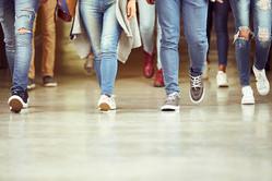 Teens: Dealing With Peer Pressure