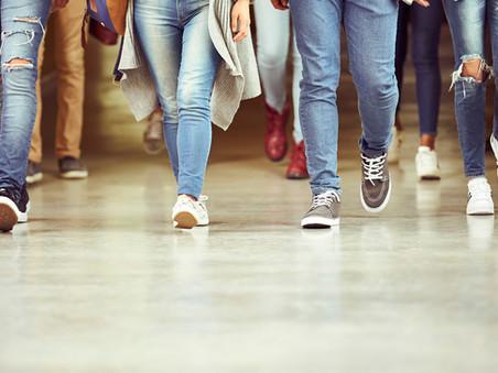 Who's afraid of teaching teenagers?