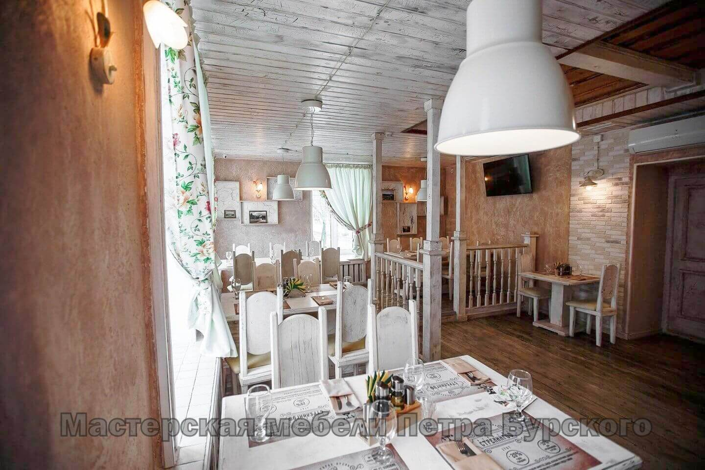 Ресторан СТРЕЛЕНГОФФ