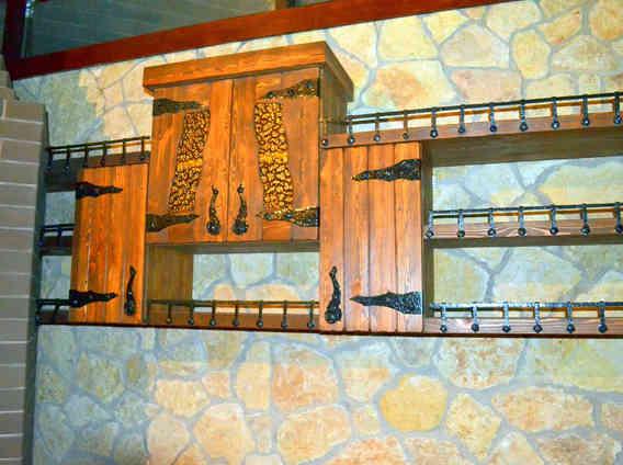 Кухня в стиле шалле АНАСТАСИЯ (12).JPG