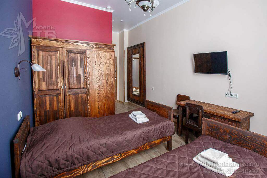 bed for hotel № 6 (2)