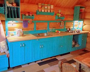 кухня прованс в Санкт-Петербурге, кухня прованс цена, кухня прованс из дерева, кухня прованс купить, кухня прованс на заказ
