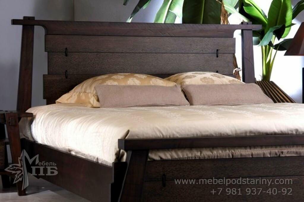 Fiji Кровать (2)