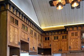 кухня эклектика в Санкт-Петербурге, кухня в стиле эклектика, кухня эклектика в деревянном доме, кухня эклектика цена, кухня эклектика на заказ