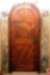 арочная дверь с из дерева, арочная дверь из дерева цена, арочная дверь из дерева купить, арочная дверь из дерева заказать, деревянная арочная дверь под старину