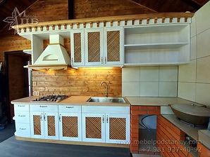 Белая кухня в Скандинавском стиле, кухни из массива дерева, кухни из массива дерева в Санкт-Петербурге, кухни из массива дерева купить, кухни из массива дерева на заказ, кухни из массива дерева в скандинавском стиле
