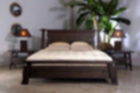 кровать в колониальном стиле, кровать фиджи, колониальный стиль кровать, кровать из массива дерева в колониальном стиле, кровать в колониальном стиле в Санкт-Петербурге
